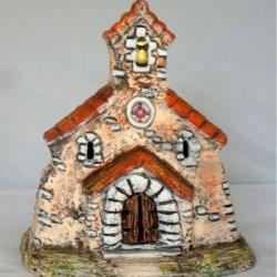 Chapelle grand modèle