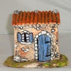 Maisonnette petit modèle