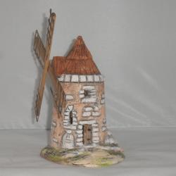 Moulin moyen modèle