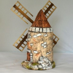 Moulin grand modèle
