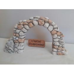 L'arche d'Aubignane