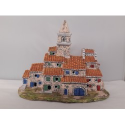 Village Grand Modèle